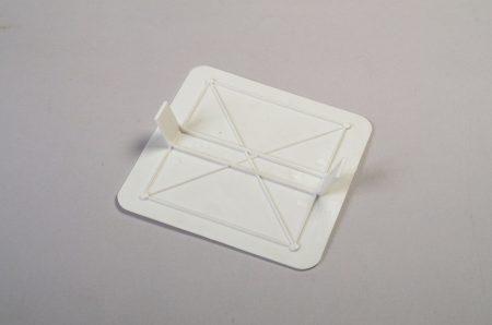 Tapas plásticas 10x10